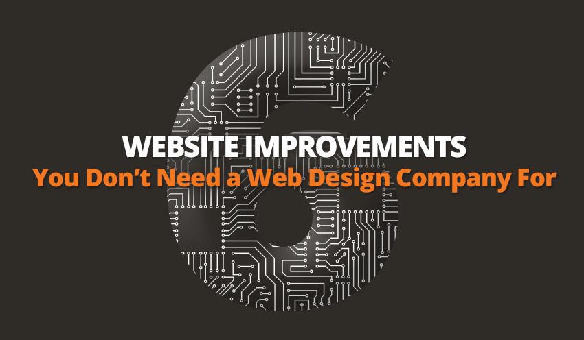 6-improvements